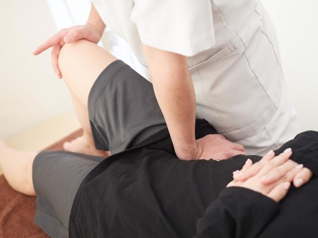 丁寧な検査と施術で坐骨神経痛を改善に導きます
